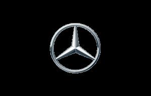 Småländska Bil Mercedes-Benz logo ny