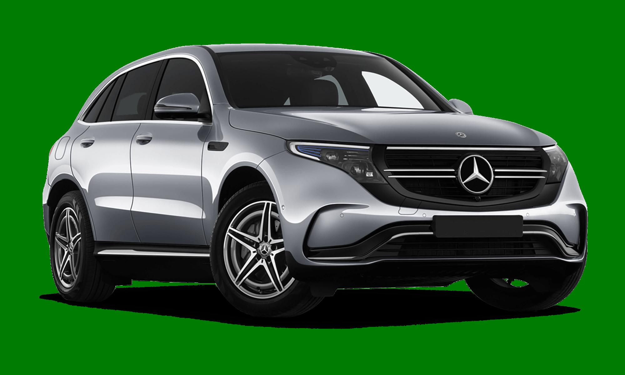 Småländska Bil Mercedes-Benz fleet 2021 image 1