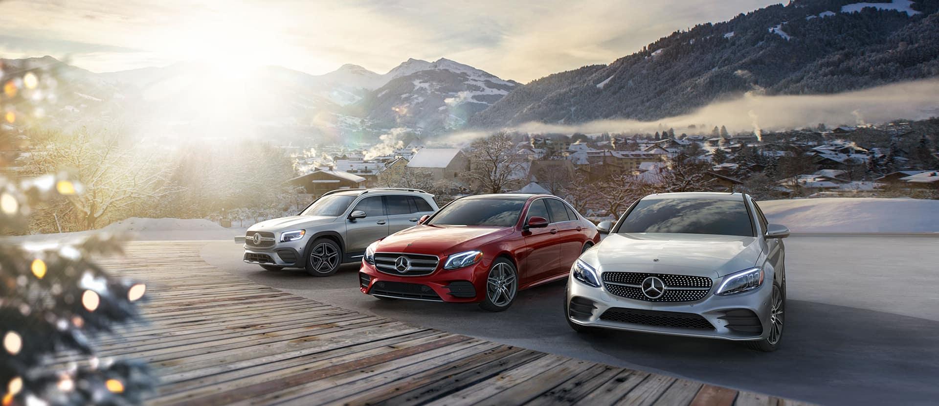 Småländska Bil Mercedes-Benz fleet 2021 slider image 4