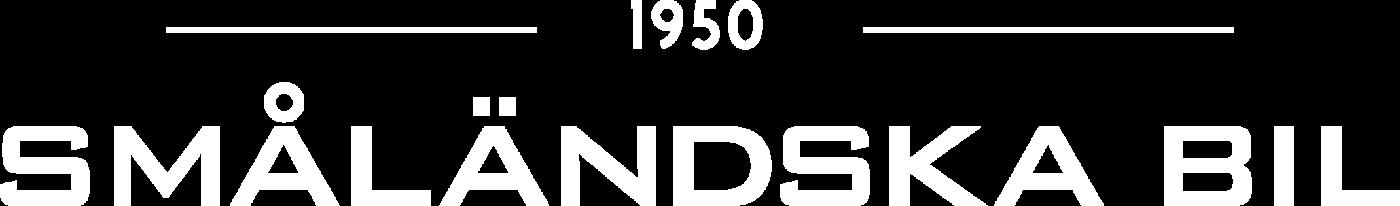 Småländska Bil Logo ny