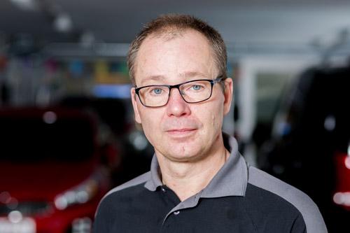 Smalandska Bil verkstad Patrik Johansson