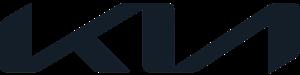 Smalandska Bil Kia black logo