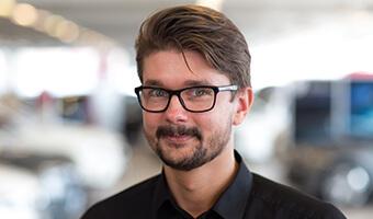 Smalandska Bil Kalmar Emil Eriksson