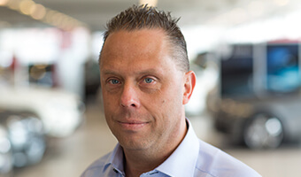 Smalandska Bil Kalmar Jan Gustafsson