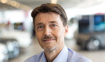 Smalandska Bil Kalmar Joachim Rydberg