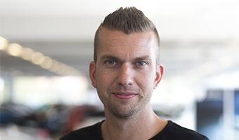 Smalandska Bil Kalmar Stefan Ekedahl