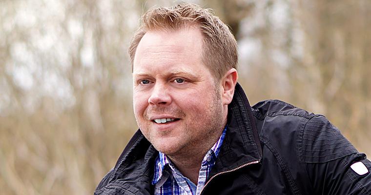 Peter Hammarström, servicerådgivare på Småländska Bil Växjö