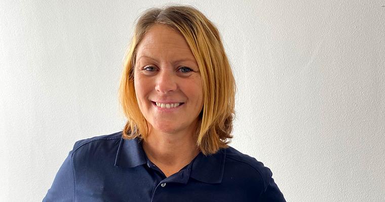 Maria Larsson Småländska Bil