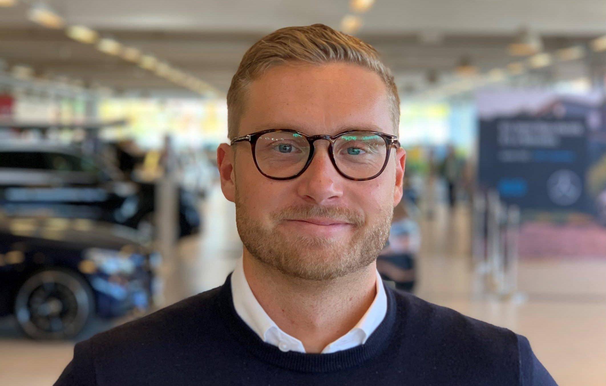 Alexander Jeansson bild